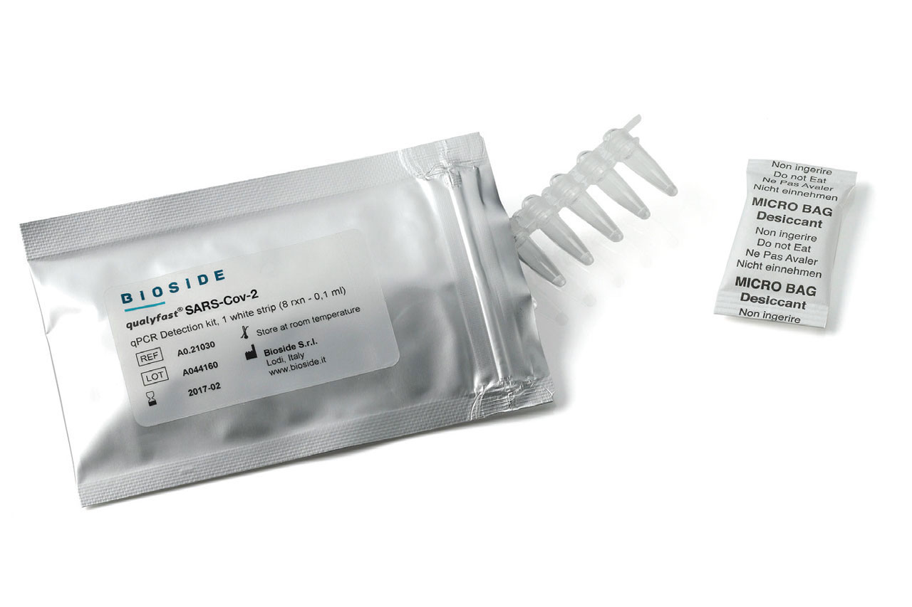 Lyophilized rt qpcr sars cov 2 assay kit manufacturers